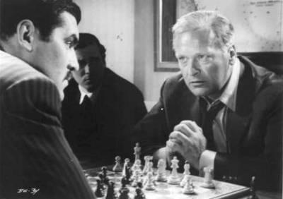 Satranç sever misiniz?