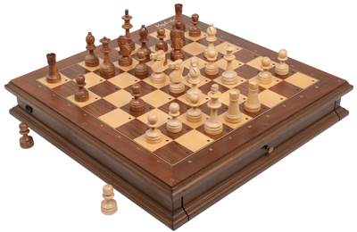 Chess for All Ages: Mephisto Portorose 68030