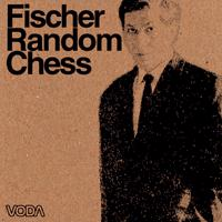 Cover for 'Fischer Random Chess' by Voda